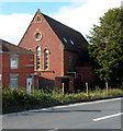 ST3036 : Eastern side of Eastover Youth & Community Centre, Bridgwater by John Grayson