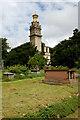 ST7367 : Beckford's Tower by John Sparshatt