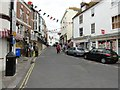 TQ8209 : Hastings, High Street by Helmut Zozmann