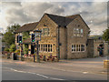 SK0680 : The Shoulder of Mutton, Market Street, Chapel-en-le-Frith by David Dixon