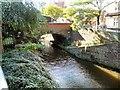 SJ8497 : Bridge #96 by Gerald England