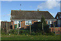 TA1667 : Bungalow on Wayside Road, Bridlington by JThomas