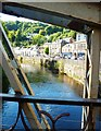SK2958 : Matlock Bath from Jubilee Bridge by Anthony Parkes
