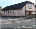 SO7400 : The Arthur S. Winterbotham Memorial Hall, Cam by John Grayson