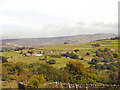 SK0392 : View From Lees Hall by David Dixon