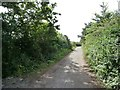 SO8857 : Offerton Lane by Christine Johnstone
