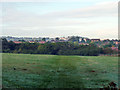 TQ1987 : View west from Fryent Country Park by Robin Webster
