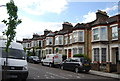 TQ3575 : Houses, St Asaph Rd by Nigel Chadwick