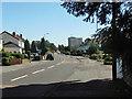 SO8897 : Bhylls Lane by Row17