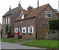 SE9024 : The Old Post Office, Whitton by David Wright