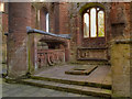 NY5563 : Lanercost Priory Presbytery by David Dixon