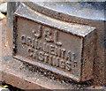 J5950 : Drinking fountain, Portaferry (2) by Albert Bridge