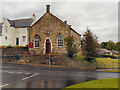 NY9266 : Acomb Methodist Church by David Dixon