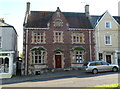 SO6911 : The Old Police Station, Newnham-on-Severn by John Grayson