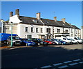 SO6911 : Former Victoria Hotel, Newnham-on-Severn by John Grayson