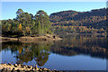 NH2426 : Loch Beinn a' Mheadhoin, Glen Affric by Mike Pennington
