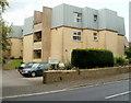 ST7467 : Stoneleigh Court, Bath by Jaggery