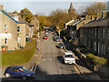 SK0394 : Glossop, Fauvel Road by David Dixon