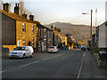 SK0197 : Tintwistle, New Road by David Dixon