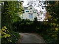 SE4210 : The Robin Hood, Brierley Gap by Christine Johnstone