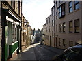 NT9952 : Berwick-Upon-Tweed Townscape : West Street by Richard West