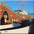 TQ3003 : Boats outside Brighton Fishing Museum by Oast House Archive