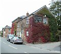 SO3828 : The Temple Bar Inn, Ewyas Harold by John Grayson