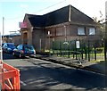 ST6070 : Former Knowle library for sale, Bristol by Jaggery