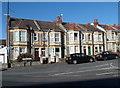 ST6070 : SW side of Oakmeade Park, Knowle, Bristol by Jaggery