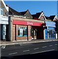 ST6070 : Britannia, Knowle, Bristol by Jaggery