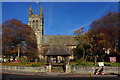 SE6183 : All Saints Church, Helmsley by Ian Taylor