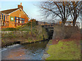 SJ8898 : Ashton Canal, Crabtree Lane Lock by David Dixon