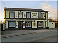 SJ8798 : Bridge Inn, Clayton by David Dixon