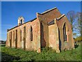 SP1471 : Former Mortuary Chapel of St Peter, Nuthurst by David P Howard