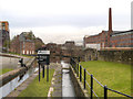 SJ8598 : Ashton Canal, Ancoats by David Dixon