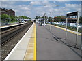 TQ4467 : Petts Wood railway station, Greater London by Nigel Thompson
