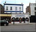 TQ2581 : Star of Bombay Restaurant, Notting Hill, London W11 by John Grayson
