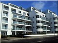 TQ3103 : Apartments on Brighton seafront by Paul Gillett