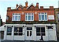 TQ2377 : &quot;The Crabtree&quot; pub in Fulham by Neil Theasby