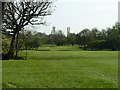 TQ5687 : Upminster Golf Club by Robin Webster