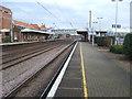 TL2312 : Welwyn Garden City railway station, Hertfordshire by Nigel Thompson