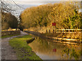 SJ9590 : Peak Forest Canal, Marple Aqueduct by David Dixon
