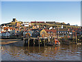 NZ8911 : Lifeboat Station, Whitby by Pauline Eccles