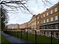 TQ4167 : New Apartments, Bromley Common by Des Blenkinsopp