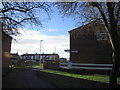 TA0633 : Bardshaw, Orchard Park Estate, Hull by Ian S
