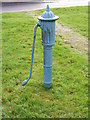 TL2759 : Eltisley Village Pump by Adrian Cable