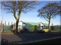 TA0732 : The Roy West Centre, Hull University, Hull by Ian S