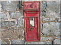 SJ1900 : Victorian post box, not in use by Alex McGregor