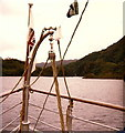 "NN4807 : Loch Katrine in the Trossachs, from the steam ship ""Sir Walter Scott"" by Elliott Simpson"