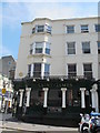 TQ3104 : The Saint James, St. James's Street / Madeira Place, BN2 by Mike Quinn